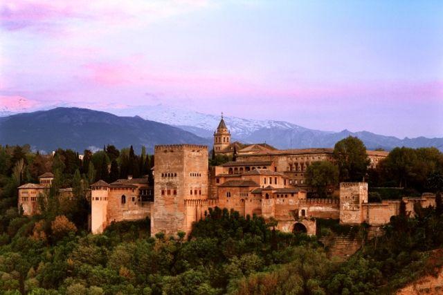Andalousie : Autotour Autotour Andalousie Xeres Benalmadena