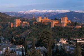 Andalousie-Malaga, Autotour Balade andalouse en liberté 4*