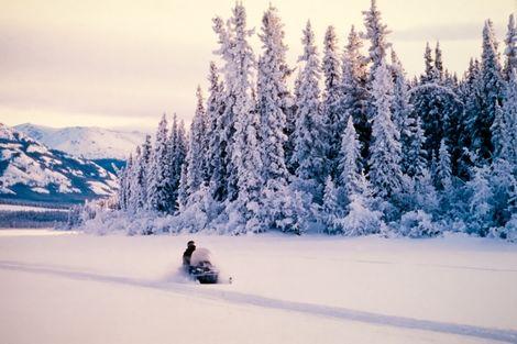 Canada : Autotour Nature et aventures québécoises en liberté