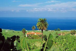 Canaries-Tenerife, Autotour Pack Liberté Hôtel Vincci Tenerife 4*