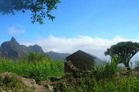 Cap Vert-Ile de Sao Vicente, Autotour 2 îles : Sao Vicente & Santo Antao 4*
