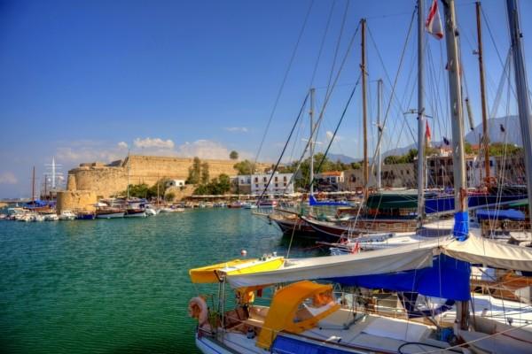 Générique Chypre Autotour Chypre en Liberté Larnaca Chypre