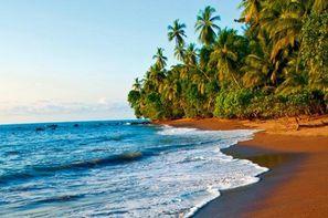 Autotour Costa Rica Pura Vida & plage