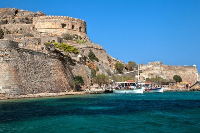 Crète : Autotour Crétois