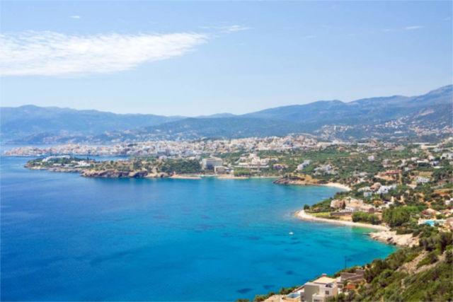 Crète : Autotour Grand Tour de Crète