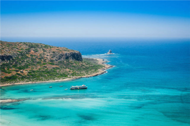 Crète : Autotour Le fil d'Ariane, logement