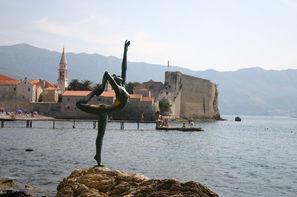Croatie-Dubrovnik, Autotour La Croatie en liberté du Nord au Sud 4*