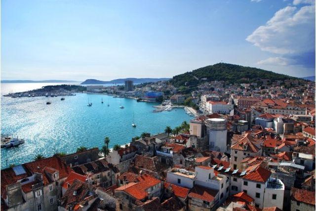 Croatie : Autotour Balade sur la côte dalmate