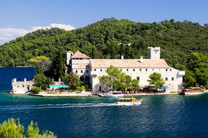 Croatie-Dubrovnik, Autotour Balade sur la côte dalmate 4*