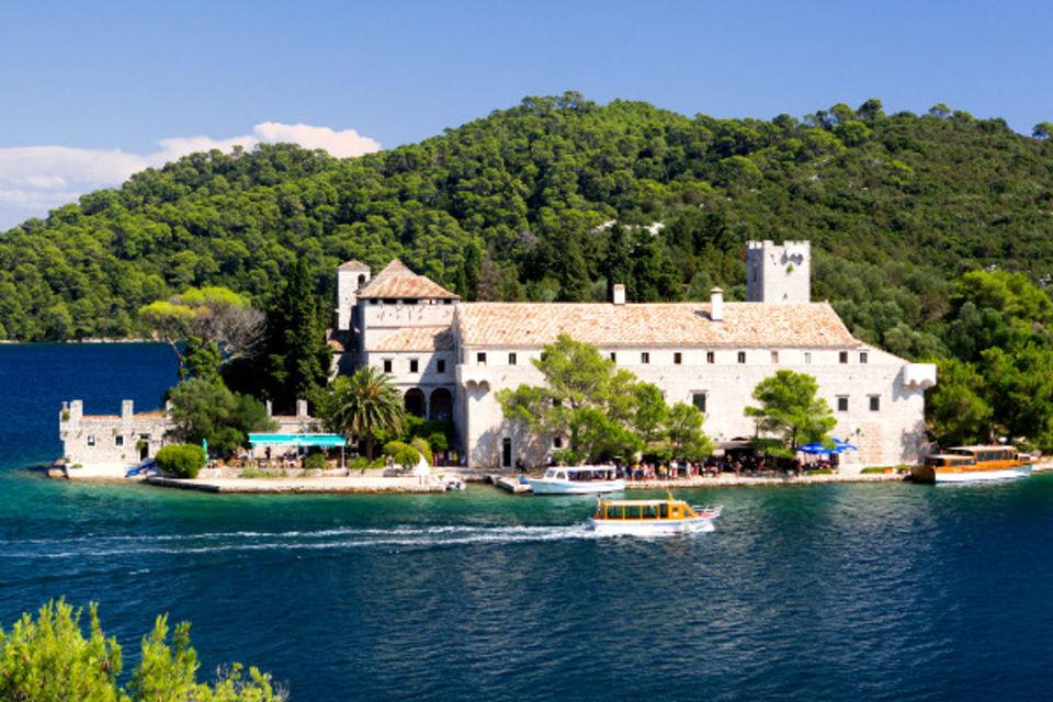 Autotour Balade sur la côte dalmate Dubrovnik Cote Dalmate Croatie et Côte Dalmate
