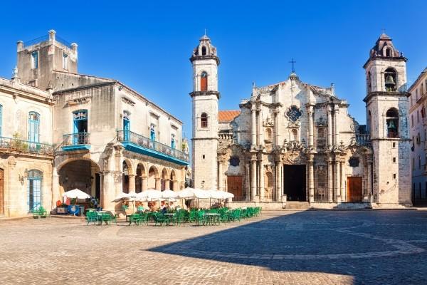 Vente flash Cuba Autotour Ouest et Détente à Varadero en véhicule Éco