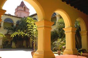 Cuba-Santiago, Autotour Oriente Cubano - Authentique