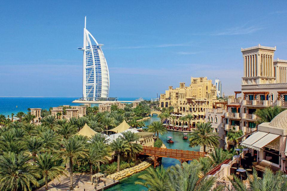 Autotour Les 7 Emirats en Liberté Dubai et les Emirats Emirats arabes unis