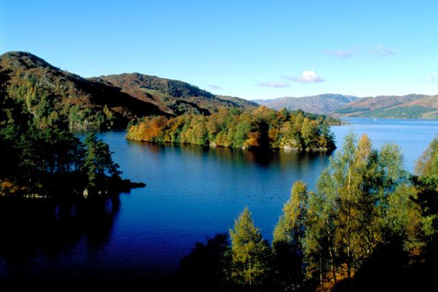 Ecosse : Autotour Ecosse - Des Hébrides aux Highlands