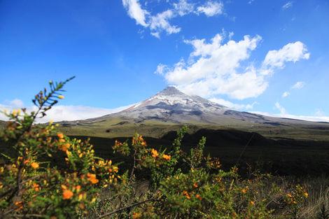 Equateur-Quito, Autotour Découverte de l'Equateur 3*