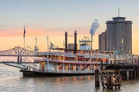 Etats-Unis-Atlanta, Autotour La Route du Rhythm and Blues + Mississippi & Louisiane