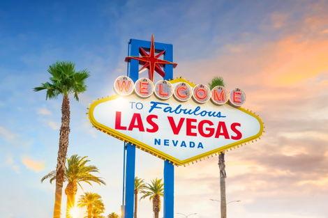Etats-Unis : Autotour Vegas & Parcs Express