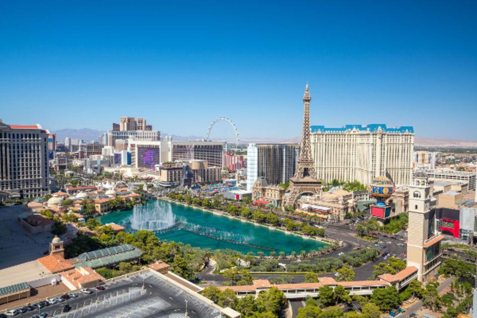 Autotour Vegas & Parcs Express Nevada Etats-Unis