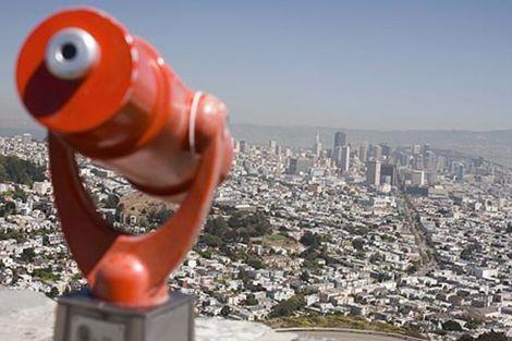 Etats-Unis-Los Angeles, Autotour Californian Dream City