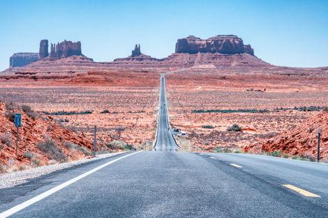 Etats-Unis : Autotour Californian Trip