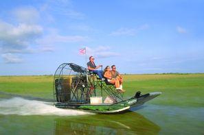 Autotour Soleils de Floride