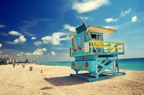 Autotour FRAM - La Floride en liberté