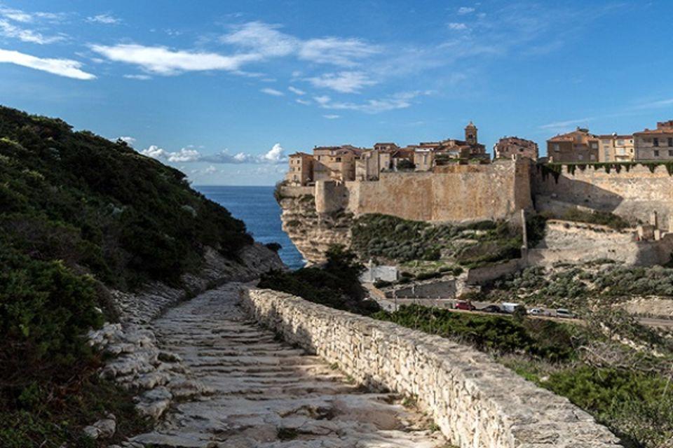 Autotour Lumières de corse du Sud Corse-du-Sud Corse