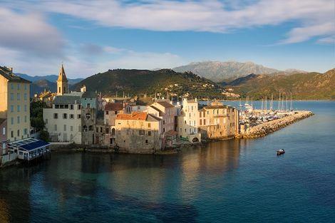 France Corse-Bastia, Autotour Lumières de haute-Corse 3*
