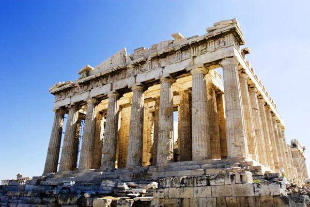 Grece : Autotour Grèce Antique