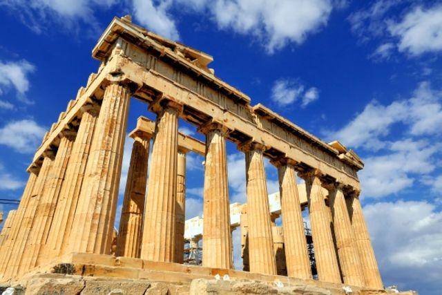Grece : Autotour Grèce Classique