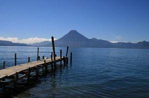 Guatemala-Antigua, Autotour Impressions du Guatemala 4*