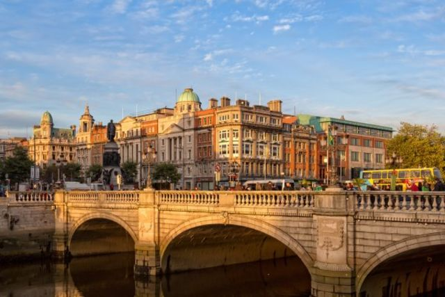 Irlande : Autotour L'Irlande Sauvage en liberté
