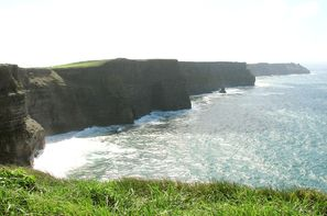 Irlande-Dublin, Autotour Parcs Nationaux et Beautés de la Nature
