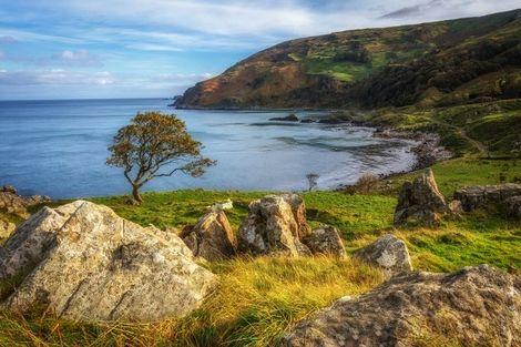 Irlande-Dublin, Autotour Découverte de l'Irlande du Nord