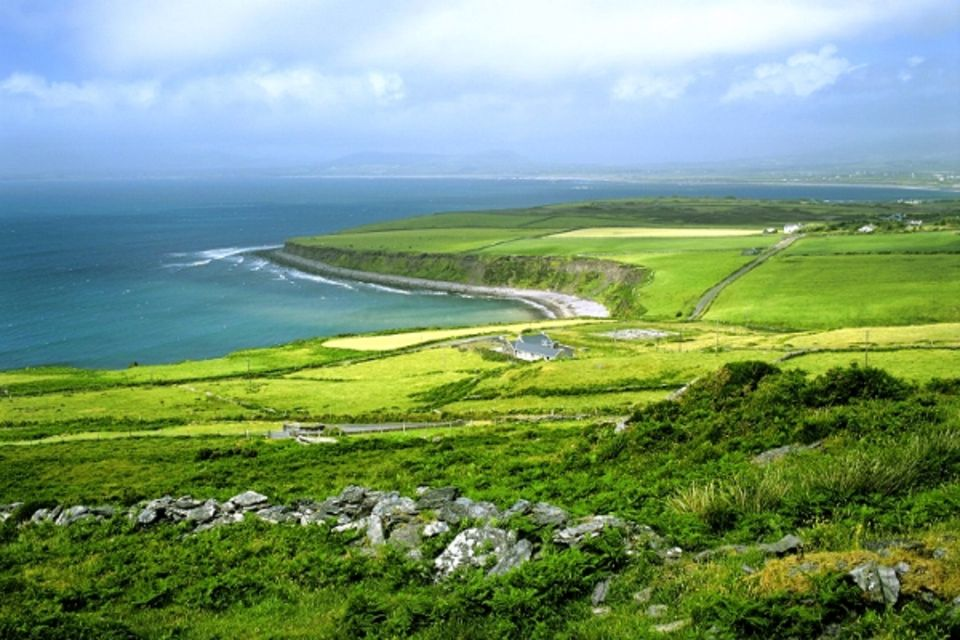 Autotour Panorama d'Irlande Europe Du Nord Irlande