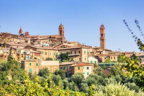 Italie : Autotour Balade en Toscane