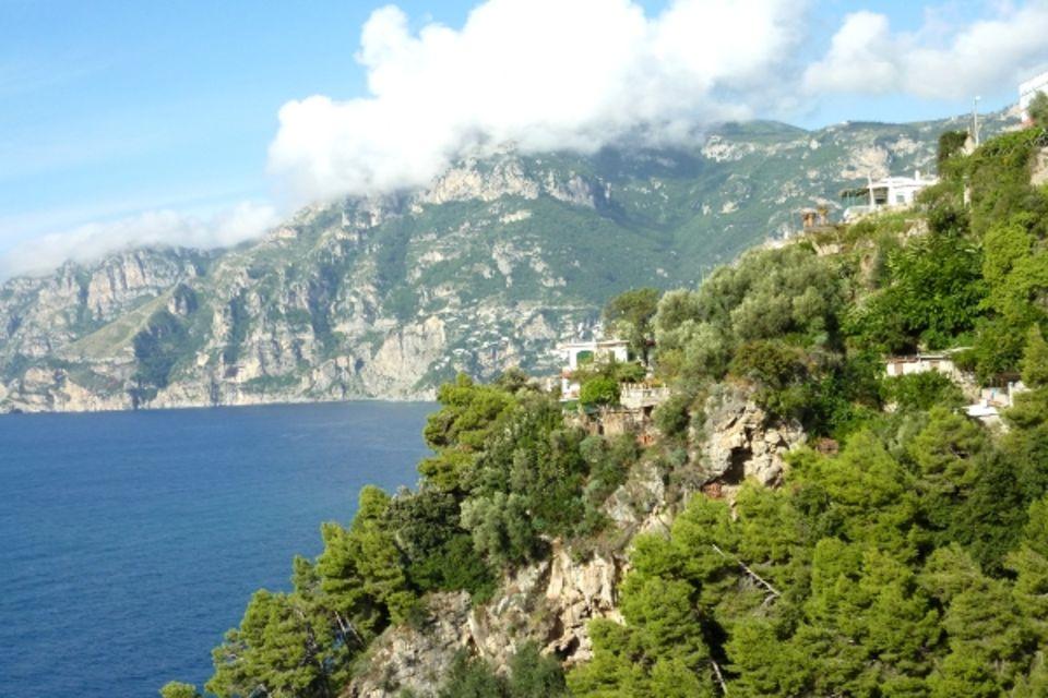Autotour Autotour Côte Amalfitaine Naples Italie