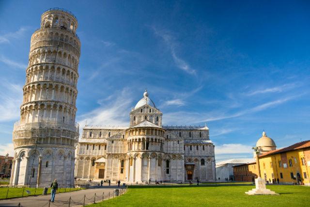 Italie : Autotour En Terre Toscane