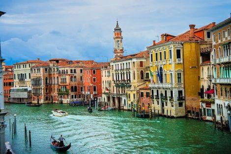 Italie-Venise, Autotour Autotour Venise, Florence et Toscane 3*