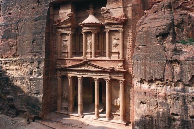 Jordanie : Autotour Jordanie
