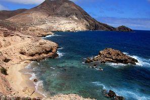 Madère-Funchal, Autotour La route des Fleurs