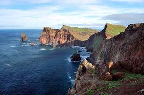 Madère-Funchal, Autotour Hors des sentiers battus - Tradition (Hiver 18/19) 3*