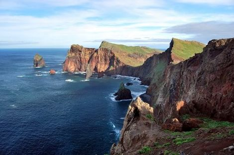 Madère-Funchal, Autotour Hors des sentiers battus 3*