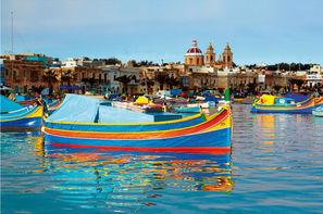 Malte-La Valette, Autotour Malte et Gozo en liberté 4*
