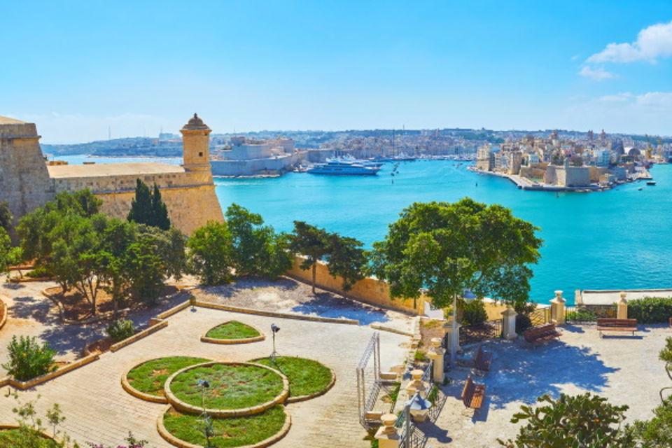 Autotour Malte en Liberté La Valette Malte