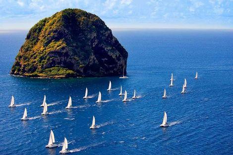 Martinique-Fort De France, Autotour Martinique en liberté 3*