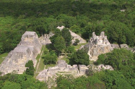 Mexique : Autotour Péninsule du Yucatan