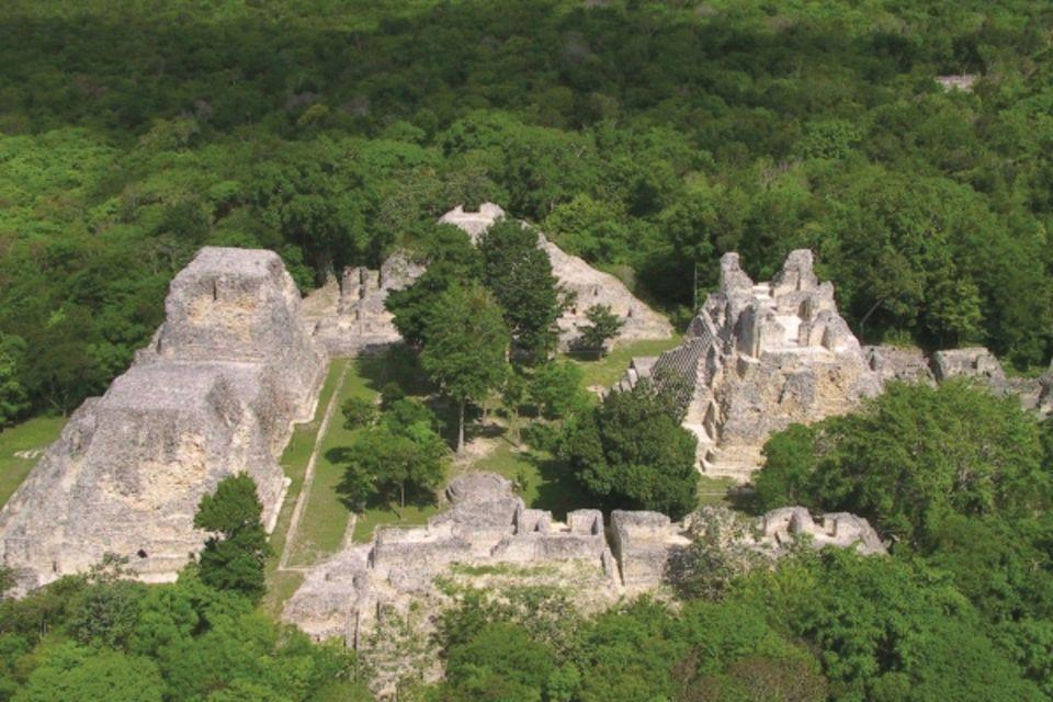 Autotour Péninsule du Yucatan Cancun & Riviera Maya Mexique