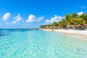 Autotour Panoramas sur le Yucatan & Riviera Maya