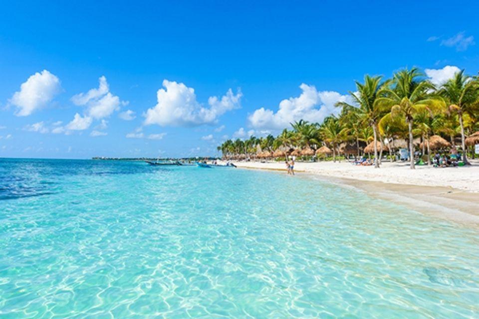 Autotour Panoramas sur le Yucatan & Riviera Maya Cancun & Riviera Maya Mexique